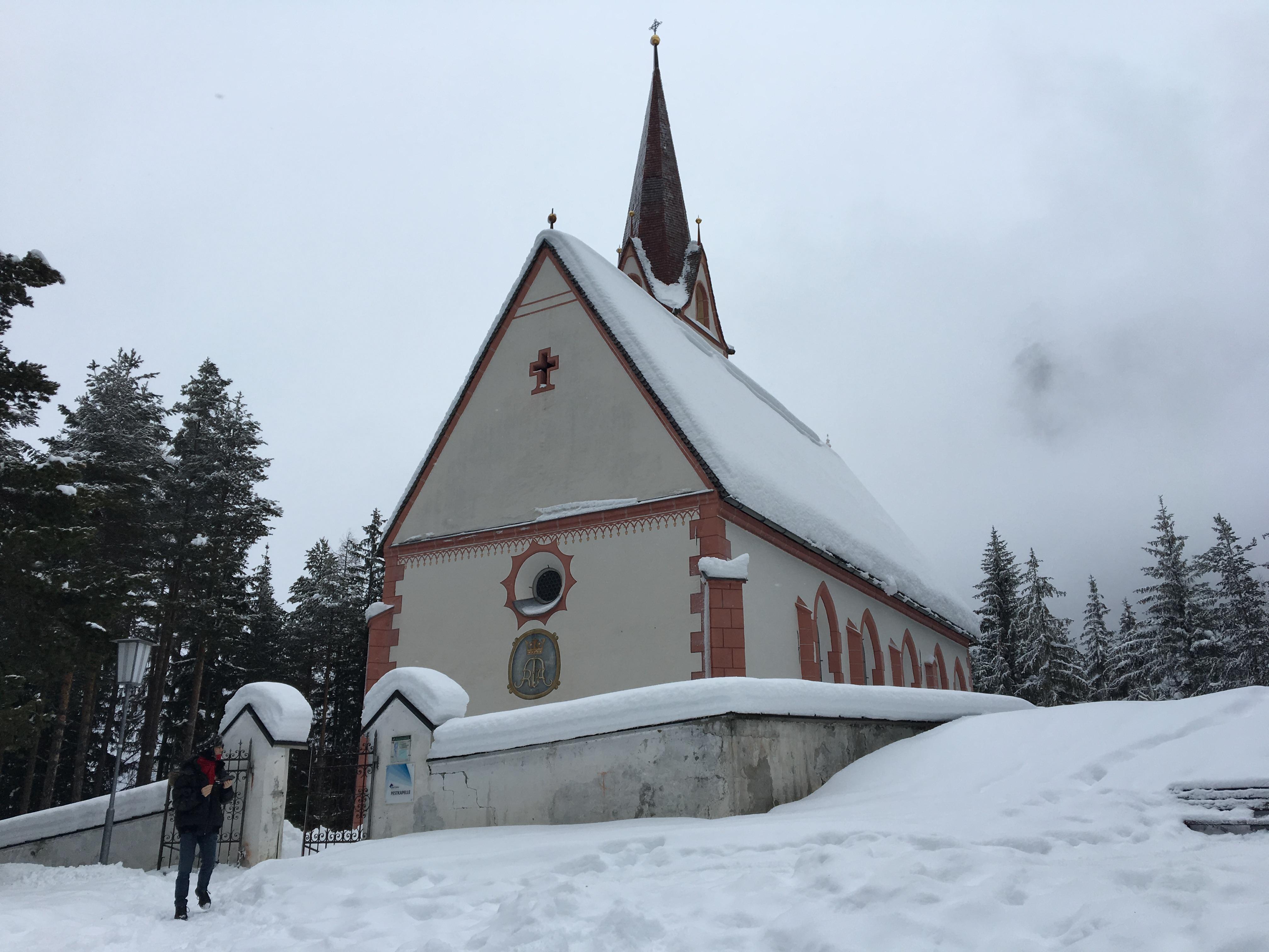 Kertsmarkten reis Valkenburg